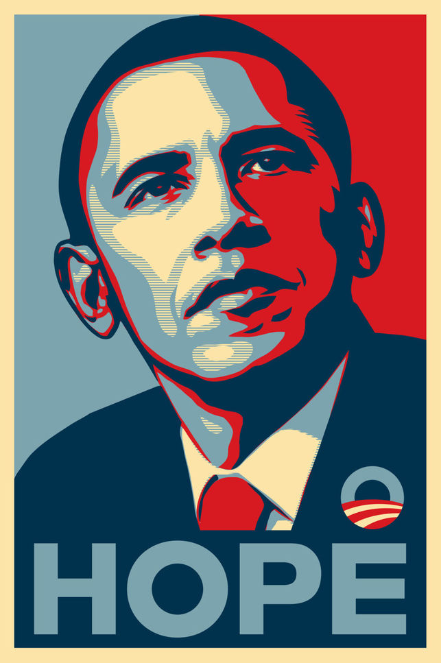 Hope-Shepard-Fairey-campana-Obama